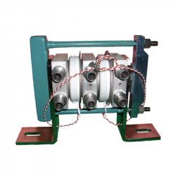 Dviejų tiristorių modulis – M2C..W