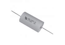 High-voltage Capacitors