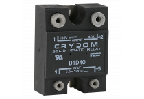 DC Semiconductor Relays
