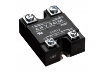 Single-Phase AC Semiconductor Relays