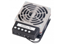 Heaters for Industrial Enclosures