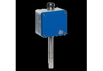 Humidity and Temperature Sensors