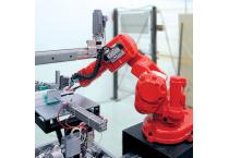 Industrielle Automatisierung