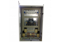 Designing and Assembling of Busbar Cabinets, Switching Cabinets, Power Cabinets