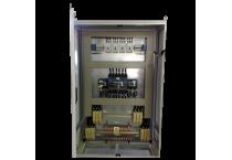 Projektowanie i montaż szaf Buss_ BAR ,przełączających, zasilających