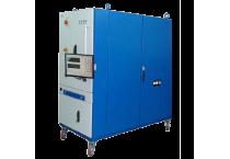 Banc de mesure de charge transitoire Qrr de thyristor et diodes