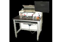 FD serijos jungiklių rotoriaus testeris