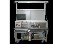 Tester audytowy wyłączników różnicowo-prądowych