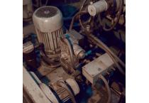 Pramoninės įrangos modernizavimas
