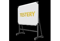 PRISTATYMAS - Pramoniniai testeriai