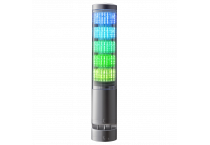 Световые и звуковые сигнальные установки