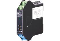 Convertisseur-isolateurs galvaniques de signaux analogiques