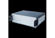 Enveloppes métalliques d'appareils/de laboratoire/de pulpite