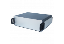 Metallgehäuse für Instrument / Labor / Desktop