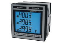 Elektrická měření (bočníky, sondy, měřicí přístroje, transformátory)