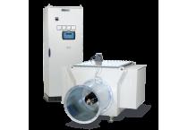 HV Power Supplies for Electrostatic Precipitators
