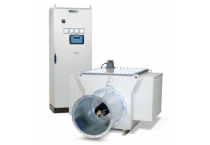Napajanje visokog napona za elektrostatičke precipitatore