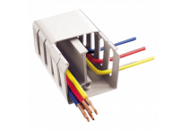 Kabelrohre, Kabelkanäle und Kabelführung