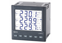 Power Network Meters