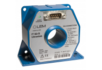 Precision Current Transducers | LEM