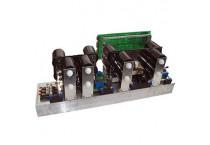 Leistungsblöcke und Gerätebaukomponenten