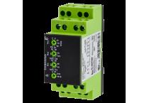 Przekaźniki monitorujące prąd i napięcie