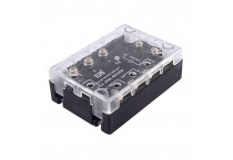 1 & 3 Phase Relays with Triac output