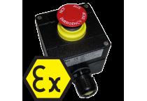 Carcase ignifuge EX d