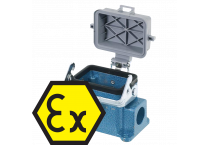 Electrical Connectors for hazardous areas [Ex]