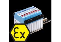 Komunikacja przemysłowa Ex