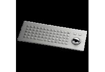 Membraninės klaviatūros ir frontai