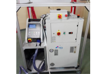Uređaj za indukcijsko zagrevanje vijaka
