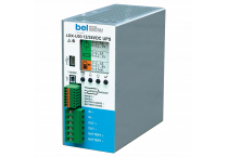 """Bel Power Solutions"" mažos galios UPS"