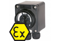 Explosion-Proof Switches