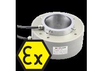 Conector rotativ EX