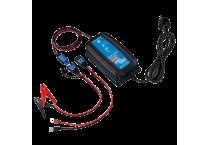 Ładowarki akumulatorów i akcesoria