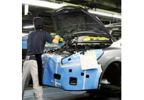 Induction Heating for Automotive Manufacturing