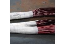 Uklanjanje emajla od žice za namatanje