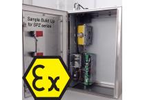 Adaptarea dispozitivelor electrice pentru a funcționa în zonele Ex