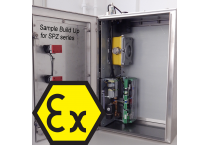 Customization of electrical devices to work in Ex Zones