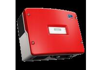 Photovoltaic inverter service