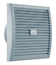 Ventilator with filter - FF 018:550 m³/h series