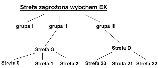 Podstawowe Informacje Na Temat Strefy Zagroonej Wybuchem EX