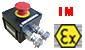 Obudowy, kasety sterownicze, panele, akcesoria EX dla górnictwa