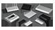 Obudowy z profili aluminiowych