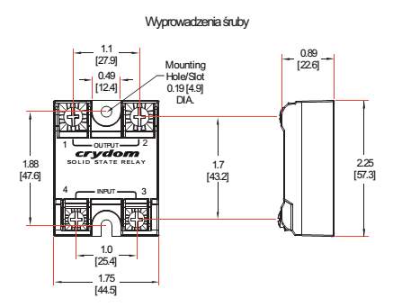 przekazniki_ac_jednofazowe_wymiar ac one phase relays 1 series d2425 d2450 dacpol sklep produkt crydom d2425 wiring diagram at gsmportal.co
