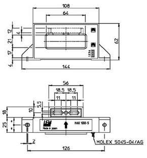 Lem Hax 1000 Wiring Diagram on industrial electrical wiring diagram pdf