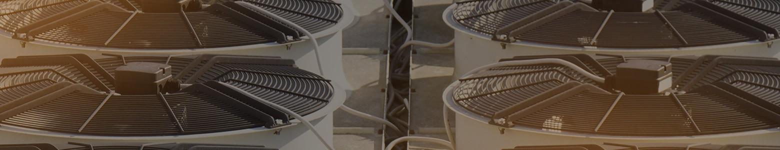 Klimatyzacja, Osprzęt do szaf rozdzielczych, Chłodnice