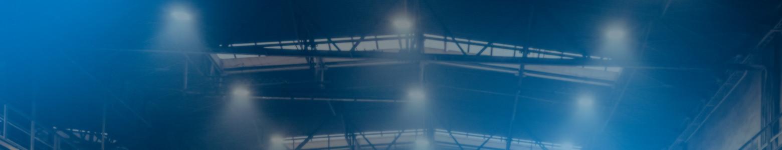 Industrial LED Lighting