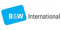 B&W International GmbH